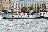 travel stock photography | Sweden, Stockholm, Ferry, image id 5-720-4210