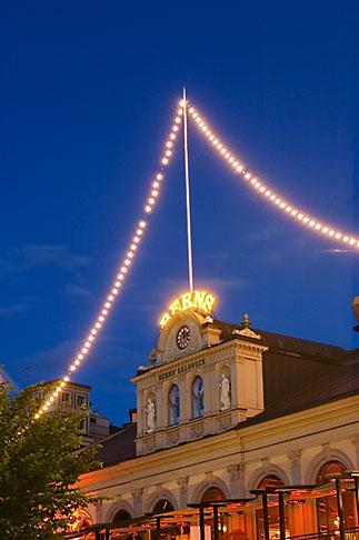 image 5-720-4404 Sweden, Stockholm, Berns Hotel