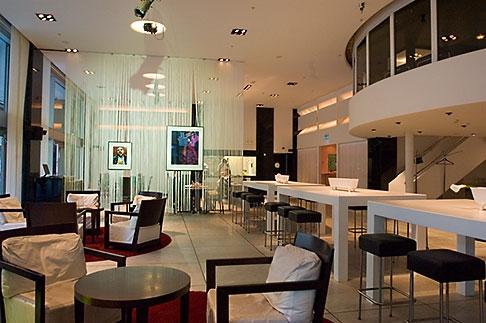 image 5-720-6938 Sweden, Stockholm, Nordic Light Hotel