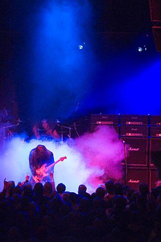 image 5-720-6974 Sweden, Stockholm, Rock concert, Yngwie Malmsteen