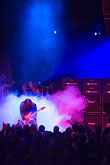 light show stock photography | Sweden, Stockholm, Rock concert, Yngwie Malmsteen, image id 5-720-6974
