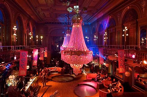 image 5-720-6981 Sweden, Stockholm, Berns Hotel