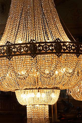 image 5-720-7056 Sweden, Stockholm, Berns Hotel, Chandeliers