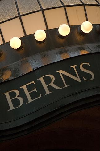 image 5-720-7116 Sweden, Stockholm, Berns Hotel