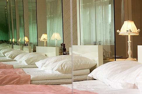 image 5-720-7399 Sweden, Stockholm, Lydmar Hotel