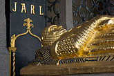 earl stock photography | Sweden, Stockholm, Stadshuset, Tomb of Birger Jarl, image id 5-720-7827