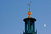 weathervane stock photography | Sweden, Stockholm, Stadshuset, image id 5-720-7901