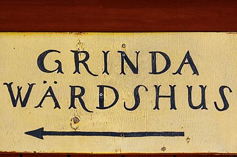 image 5-730-6400 Sweden, Grinda Island, Grinda Wardshus
