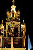 luminous stock photography | Switzerland, Geneva, Tomb of the Duke of Brunswick, image id 2-108-10