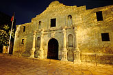 colonial building stock photography | Texas, San Antonio, The Alamo, image id 1-700-81