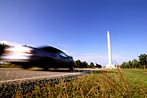 blurred motion stock photography | Texas, San Jacinto, San Jacinto Monument, image id 1-730-9