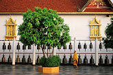 courtyard stock photography | Thailand, Chiang Mai, Wat Phra That Doi Suthep, image id 0-360-25