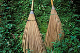 two stock photography | Still life, Brooms, image id 0-361-41
