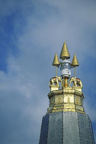 image 7-521-5 Thailand, Phuket, Temple, Promthep Cape