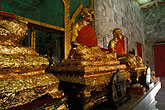 long stock photography | Thailand, Phuket, Wat Cha Long, image id 7-531-17