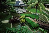 garden stock photography | Thailand, Phuket, Garden, Arcadia Hotel, image id 7-532-8