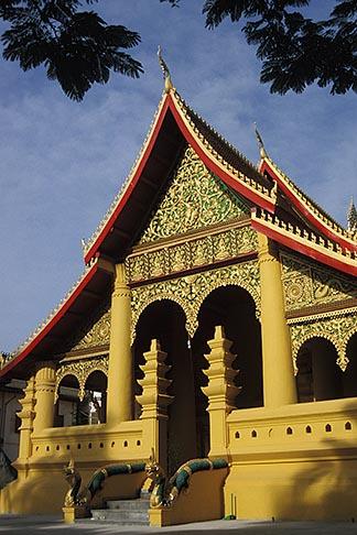 image 8-552-16 Laos, Vientiane, Wat Mixai