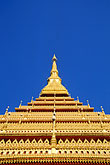 decorate stock photography | Thailand, Khon Kaen, Wat Nongwang, image id S3-103-3