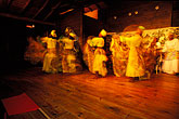 entertain stock photography | Tobago, Dancers. Arnos Vale, image id 8-34-6