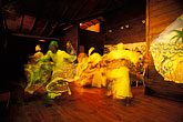 percussion stock photography | Tobago, Dancers. Arnos Vale, image id 8-34-9