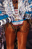 rear view stock photography | Trinidad, Carnival, Costumed dancer, image id 8-150-8