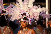 horizontal stock photography | Trinidad, Carnival, Costumed dancer, image id 8-176-5