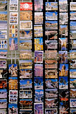souvenir cards stock photography | Tunisia, Tozeur, Postcards, image id 3-1100-102