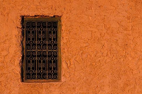 image 3-1100-103 Tunisia, Nefta, Window