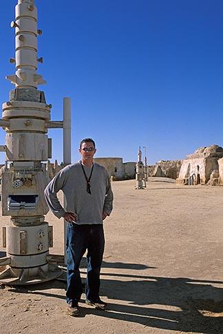 image 3-1100-110 Tunisia, Tozeur, Onk Jemal, Star Wars set