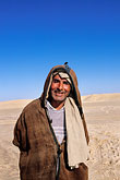 one man only stock photography | Tunisia, Tozeur, Onk Jemal, Star Wars set, guardian, image id 3-1100-111