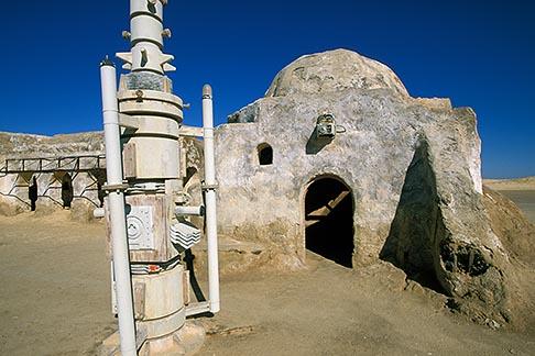 image 3-1100-113 Tunisia, Tozeur, Onk Jemal, Star Wars set