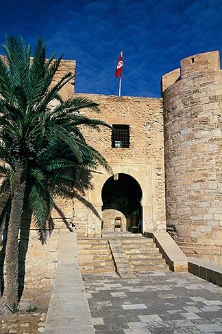 image 3-1100-35 Tunisia, Djerba, Djerba Fort