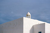 facade stock photography | Tunisia, Djerba, Whitewashed building, image id 3-1100-40