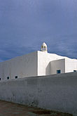 shade stock photography | Tunisia, Djerba, Whitewashed building, image id 3-1100-41