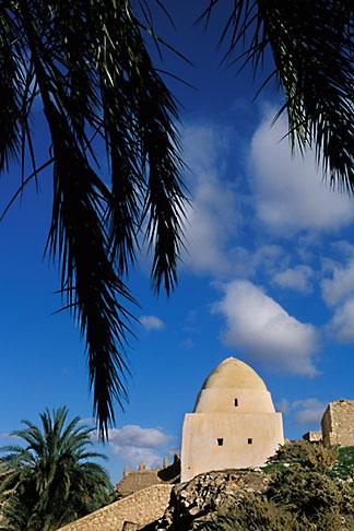 image 3-1100-46 Tunisia, Mides ruins