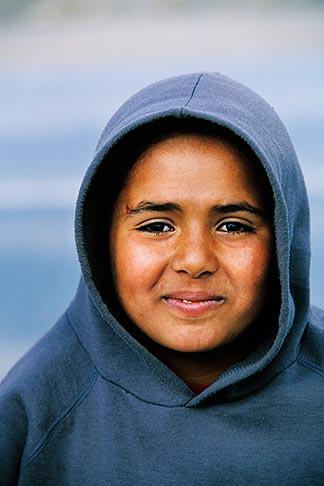 image 3-1100-56 Tunisia, Young boy
