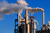 chimney stock photography | Industry, Factory pollution, image id 3-1100-68
