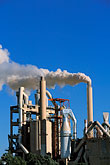 chimney stock photography | Industry, Factory pollution, image id 3-1100-70