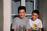 two teenagers stock photography | Turkey, Sel�uk, Young boys, image id 9-310-59