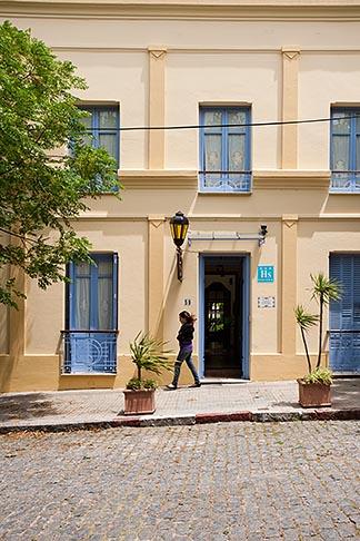 image 8-802-4300 Uruguay, Colonia del Sacramento, Historic Quarter