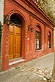 unesco stock photography | Uruguay, Colonia del Sacramento, Historic Quarter, cobbled street, image id 8-802-4400