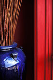 calm stock photography | New Mexico, Santa Fe, Vase and Window, image id S4-351-51