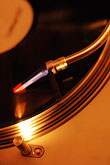 amplifier stock photography | California, Berkeley, Turntables, image id S4-360-2108