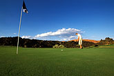 canyon stock photography | Utah, St. George, Entrada at Snow Canyon Golf Course, image id 3-862-5