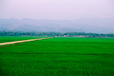 distance stock photography | Vietnam, Dien Bien Phu, Fields, image id S3-194-39
