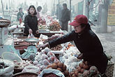 eat stock photography | Vietnam, Sapa, Market, image id S3-197-8