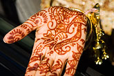 brides hand decorated with henna stock photography | Weddings, Indian wedding, bride