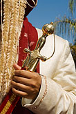 groom with ceremonial sword stock photography | Weddings, Sikh Indian wedding, Groom with ceremonial sword, image id 6-455-7037