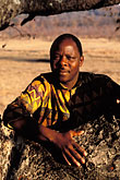 man stock photography | Zimbabwe, Zambezi National Park, Staff, Matetsi Game Lodge, image id 7-430-1