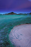 hill stock photography | Alabama, RTJ Golf Trail, Prattville, Capitol Hill, Senator course at sunset, image id 2-557-44
